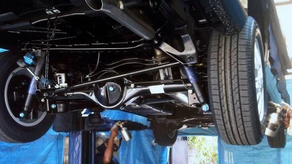 Антикоррозионная обработка днища авто с фото