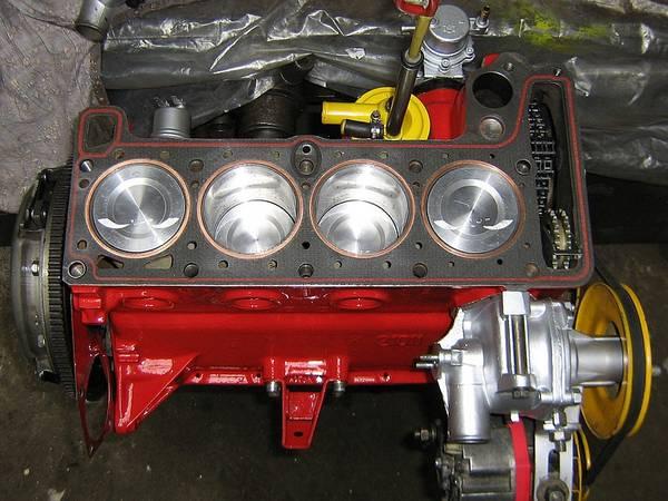 Тюнинг двигателя ваз 2107 своими руками в домашних условиях