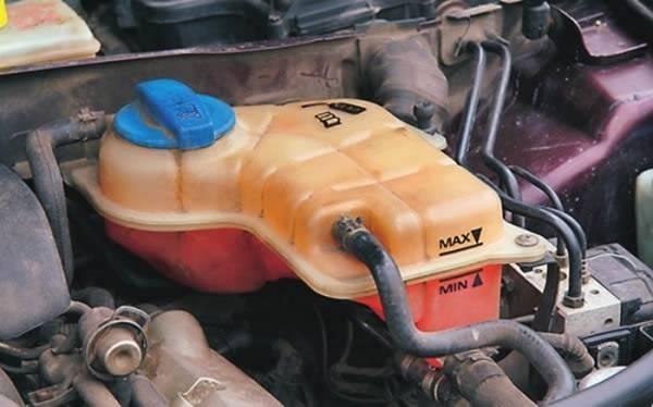 Как сделать чтобы двигатель не перегревался
