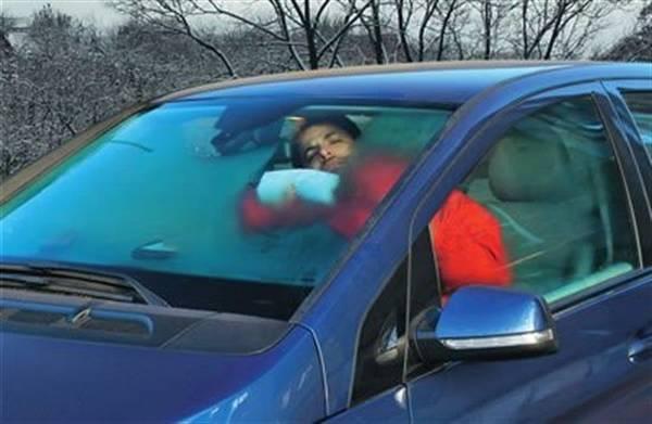 Почему потеют окна в машине ваз