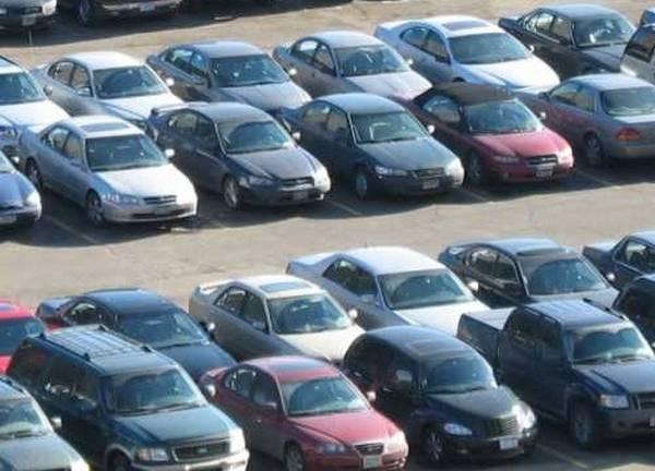Как забрать машину со штрафстоянки в спб 2018 102
